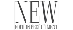 Jobs from New Edition Recruitment