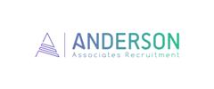 Jobs from Anderson Associates Recruitment Ltd