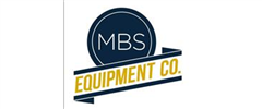 Jobs from MBS Equipment Co.