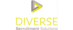 Jobs from Diverse Recruitment Solutions