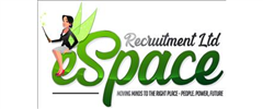 Jobs from Espace Recruitment Limited