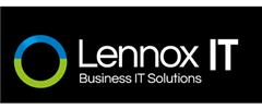 Jobs from Lennox IT Ltd