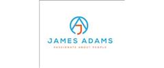 Jobs from James Adams Recruitment