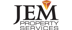 Jobs from Jem Property Services