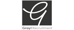 Jobs from Gray Recruitment