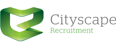 Jobs from Cityscape Recruitment