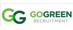 Jobs from Go Green Recruitment