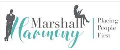 Jobs from Marshall Harmony