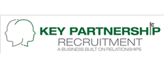 Jobs from Key Partnership Recruitment Limited