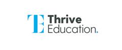 Jobs from Thrive (Education) Recruitment Ltd