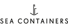 Jobs from Sea Containers London