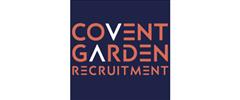 Jobs from COVENT GARDEN RECRUITMENT
