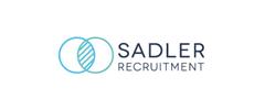 Jobs from Sadler Recruitment Ltd