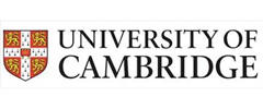 Jobs from University of Cambridge