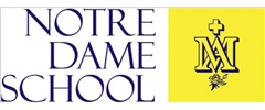 Jobs from Notre Dame School