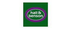Jobs from Hall & Benson