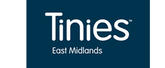 Jobs from Tinies East Midlands