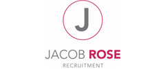 Jobs from Jacob Rose Recruitment