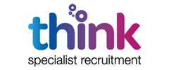 Jobs from Think Specialist Recruitment