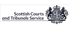Jobs from Scottish Courts and Tribunals Service