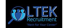 Jobs from LTEK Recruitment