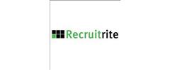 Jobs from Recruitrite Ltd
