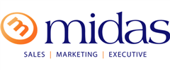 Jobs from Midas Selection (Midlands) Limited
