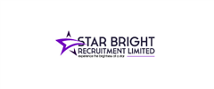 Jobs from Star Bright Recruitment Limited