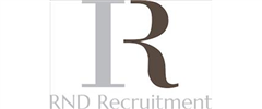 Jobs from RND Recruitment