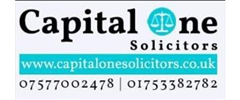Jobs from Capital One Solicitors