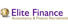 Jobs from Elite Finance Recruitment