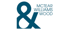 Jobs from McTear Williams and Wood
