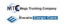 Jobs from Mega Trucking Company Ltd