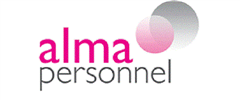 Jobs from Alma Personnel