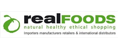 Jobs from Real Foods