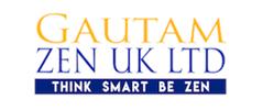 Jobs from Gautam Zen UK Ltd