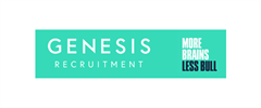 Jobs from Genesis Production