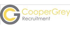 Jobs from CooperGrey Recruitment Ltd