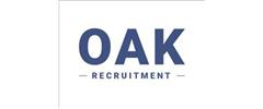 Jobs from Oak Recruitment