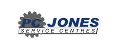 Jobs from P C Jones