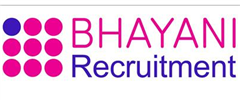 Jobs from Bhayani Recruitment Limited