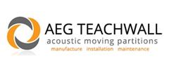 Jobs from AEG Teachwall Ltd