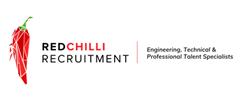Jobs from Red Chilli Recruitment Ltd