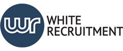 Jobs from white recruitment