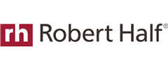 Jobs from Robert Half
