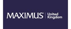 Jobs from Maximus UK