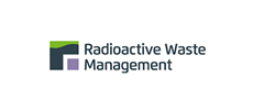 Jobs from Radioactive Waste Management Limited (RWM)