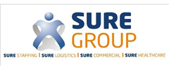 Jobs from Sure Staffing Ltd