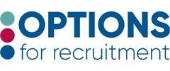 Jobs from Options for Recruitment Ltd