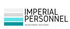 Jobs from Imperial Personnel